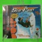 Championship Surfer For Sega Dreamcast Complete Fast Shipping!