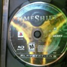 Timeshift (Sony PlayStation 3, 2007) #DiscOnly #FreeShipping