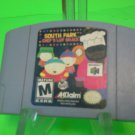 South Park: Chef's Luv Shack N64 (Nintendo 64, 1999) TESTED WORKS FREE SHIPPING