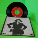 MARIE OSMOND THIS IS THE WAY I FEEL 1977 45 SINGLE W/PIC SLEEVE FREE SHIPPING