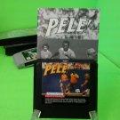 Pele! TESTED SOCCER GAME (Sega Genesis, 1994) SG FIFA with book