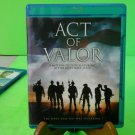 Act of Valor (Blu-ray Disc, 2012)