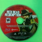 Red Dead Redemption PS3, Playstation 3 Disc only, but in near perfect condition