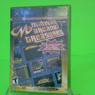 Midway Arcade Treasures  Xbox COMPLETE TESTED WORKS