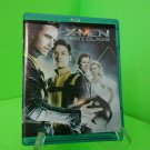 X-Men: First Class (Blu-ray Disc, 2014) FAST FREE SHIPPING