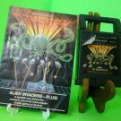 ALIEN INVADERS-PLUS!  (ODYSSEY 2, 1980)  MAGNAVOX FAST FREE SHIPPING