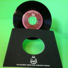 Norman Connors 45 Bubbles/You are My Starship Buddah FREE SHIPPING