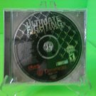 ULTIMATE FIGHTING CHAMPIONSHIP - Dreamcast Game