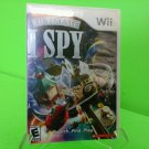 ULTIMATE I SPY  (Wii, 2008)  NINTENDO Wii FAST FREE SHIPPING