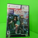 Dance Central  (Microsoft Xbox 360, 2011) *COMPLETE* FAST FREE SHIPPING