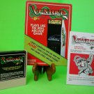 Venture (Coleco) in Box w/ Manual (Atari 2600) Experienced Seller FREE SHIPPING