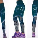 Pathers NFL Womens Leggings Fitness Gym
