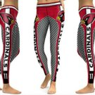 2017  New Design Cardinals Leggings Sports