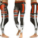 2017   New Design   Cleveland Leggings Sports