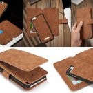 New  Leather Removable Wallet Magnetic Flip Card Case Cover for iPhone 7 & 7 Plus