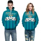 2017 Miami Dolphins NFL Football Team Sport Hoodie