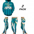 Hoodie & LeggingsMiami Dolphins  NFL Two Pack Sport