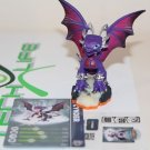 Skylanders Giants Swap Force Series 2 Cynder Figure w/Card/code/sticker NEW!