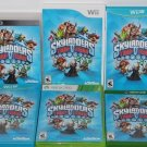 Skylanders Trap Team Game Only YOU PICK! PS3 Xbox ONE Xbox 360 Wii U Wii