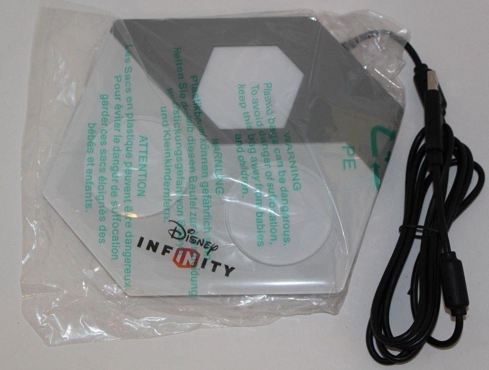 Disney Infinity 2.0 Base Portal XBOX 360 ONLY WORKS WITH DISNEY 1.0 NEW