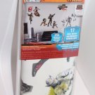 STAR WARS Wall Decals 17 Removable and Repositionable STAR WARS REBELS NEW