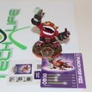 Skylanders Giants Swap Punch Pop Fizz Loose Figure Variant w/Card/code/sticker