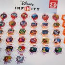 Disney infinity 2.0 Originals Disc Power Discs Set Shipping 1st Disc ONLY PICK!