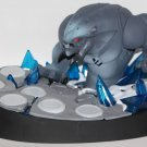 Disney Infinity 2.0 Marvel Collectors Edition Frost Giant Beast Statue Display