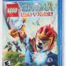 Playstation PS Vita  LEGO Legends of Chima: Laval's Journey NEW SEALED