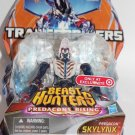 TRANSFORMERS Beast Hunters Predacons Rising SKYLYNX Predacon NEW SEALED