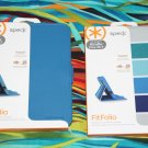 "Speck Fitfolio for Amazon KIndle Fire HD 7"" Blue OR Blue Striped SPK-A1530 A1555"