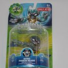 Skylanders Swap Force Nitro Freeze Blade Variant Exclusive NEW FACTORY SEALED