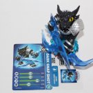 Skylanders Trap Team Dark Edition Snap Shot Loose Figure+Card+Code Ships Boxed