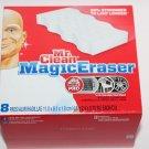 Mr. Clean Magic Eraser Home Pro 8PK Sponge 50% Stronger Grills Wheels Kitchen