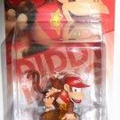Nintendo Amiibo DIDDY KONG Super Smash Bros IN HAND NEW HTF SHIPS SAME DAY