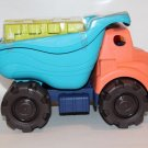 B Toys Coastal Cruiser Dump Truck w/ Sand Toys Battat Sand Truck Beach Toys NEW
