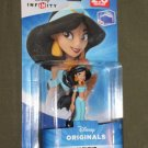 Disney Infinity 2.0 Originals Jasmine IN HAND Ships Boxed Same Day SEALED