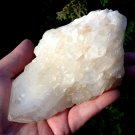 Large Karma Cleansing Metaphysical Crystals Akashic Records Lightbrary Quartz Angel Healing Lemurian