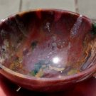 Angel Crystal Healing New Beginnings Rainbow Jasper Gemstone Bowl Archangels Crystals Bowls Stones