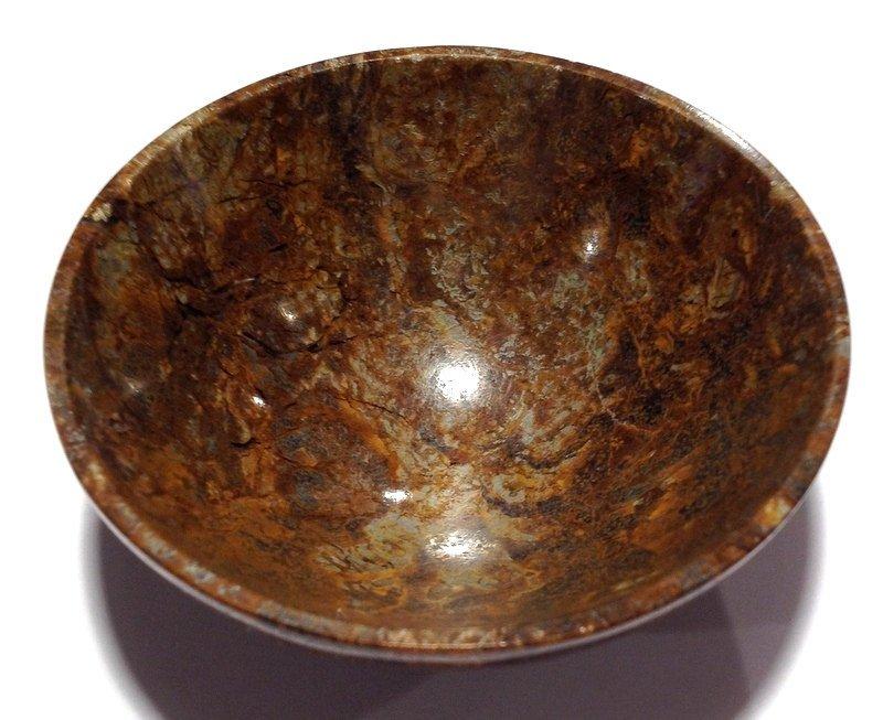 Healing crystals gemstone bowls Jasper Earth Energy Karmic Cleansing Space clearing stone Generator