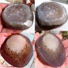 Crystal Healing Magick Druzy Charging plate quartz Dendritic agate manifesting energy generator