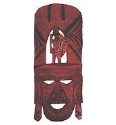 One Masai