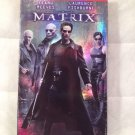 The Matrix (VHS, 1999, Collector's Edition Widescreen)