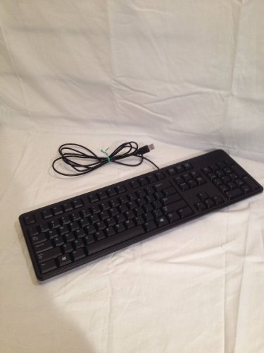 Dell Wired USB Keyboard KB4021