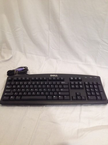 Dell Keyboard #RT-7020 PS2 Connection great quality