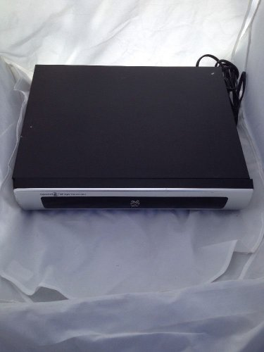 TiVo Series 2 DT TCD649080 Digital Video Recorder + viewers guide