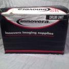 Innovera Remanufactured DR510 Drum Unit, 20000 Page-Yield, Black (IVRDR510)