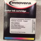 Innovera Cli8c Ink Cartridge - Cyan - Inkjet - 1054 Page (CLI8C)