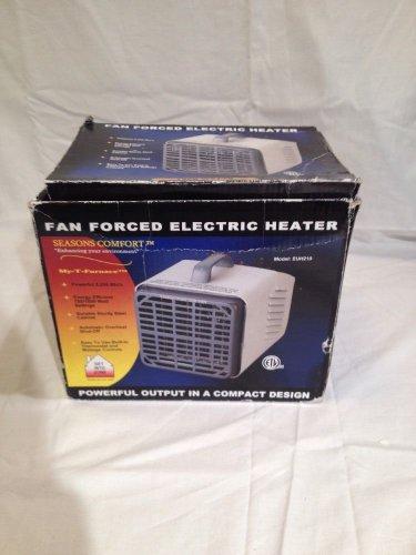Season Comfort personal heater model EUH210
