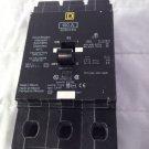 Square D EDB34100 Circuit Breaker